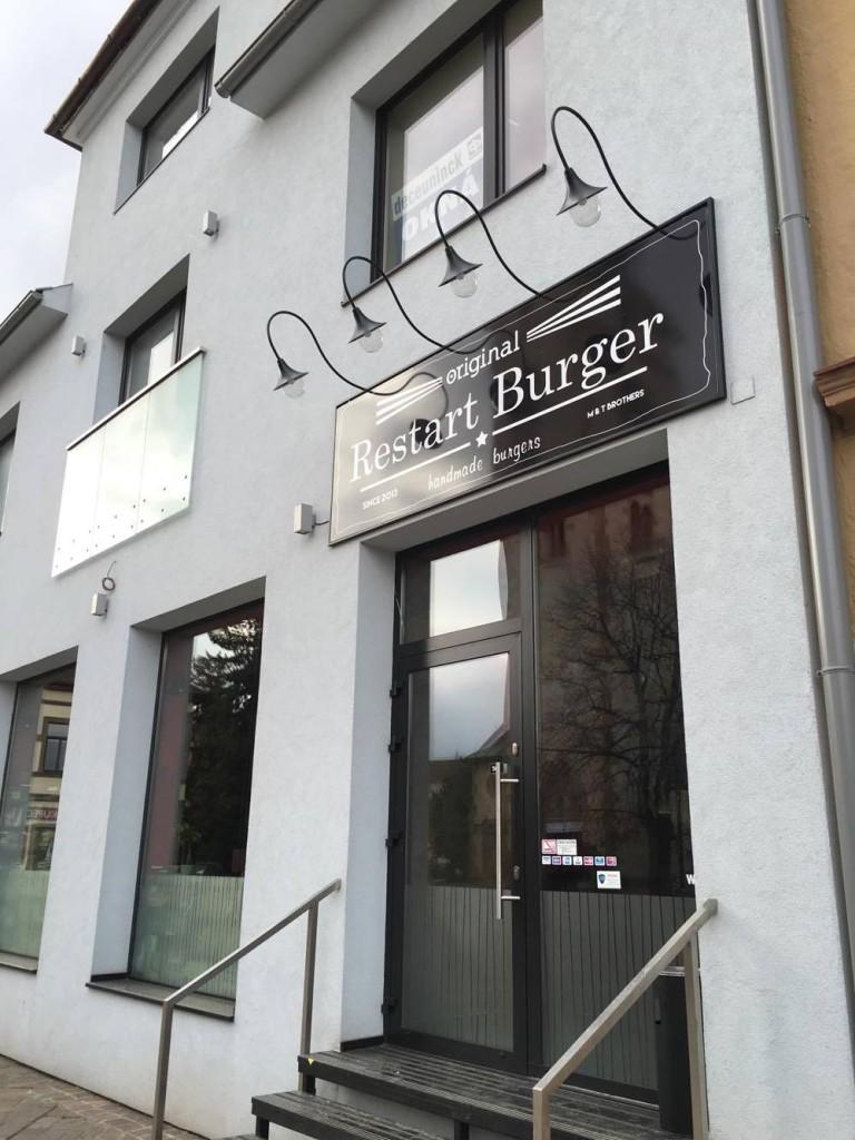 restart burger lm