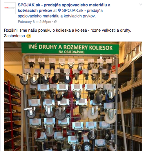 ako na marketing pomocou facebooku