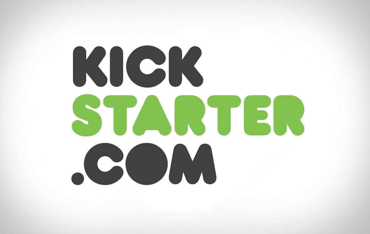 kickstarter.com - najväčšia crowdfundingová stránka